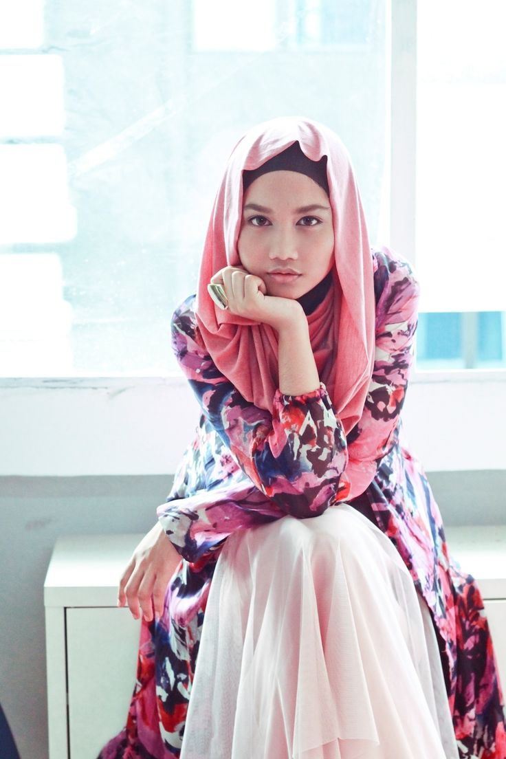 hijab audition