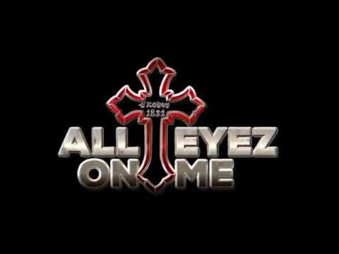 Check Out The Intense Trailer For New Tupac Biopic 'All Eyez On Me' ♫ theMusic.com.au | Australia's Premier Music News & Reviews Website