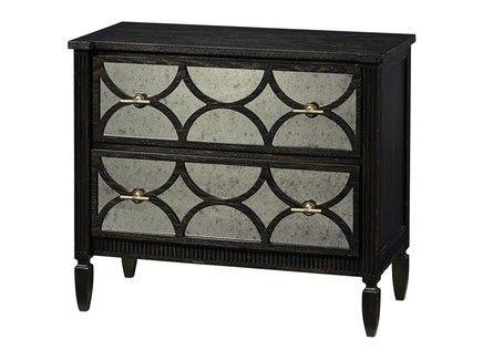 Humphrey hall chest Fine Furniture