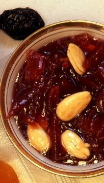 greek spoon sweets