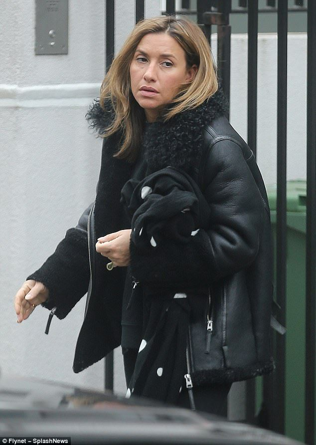 Nicole Appleton is comforted by All Saints Melanie Blatt  Speculation has been mounting for the past 24 hours about her relationship with Take Me Out host Paddy McGuinness.  And it seems Nicole Appletons close friends are rallying around her amid the furor with her All Saints bandmate Melanie Blatt photographed leaving Nicoles London home on Tuesday morning after spending the night.  Nicole was pictured enjoying a night out with married Paddy on Saturday in snaps which saw the TV stars wife…