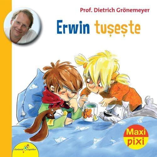 Dietrich Gronemeyer - Erwin tuseste -