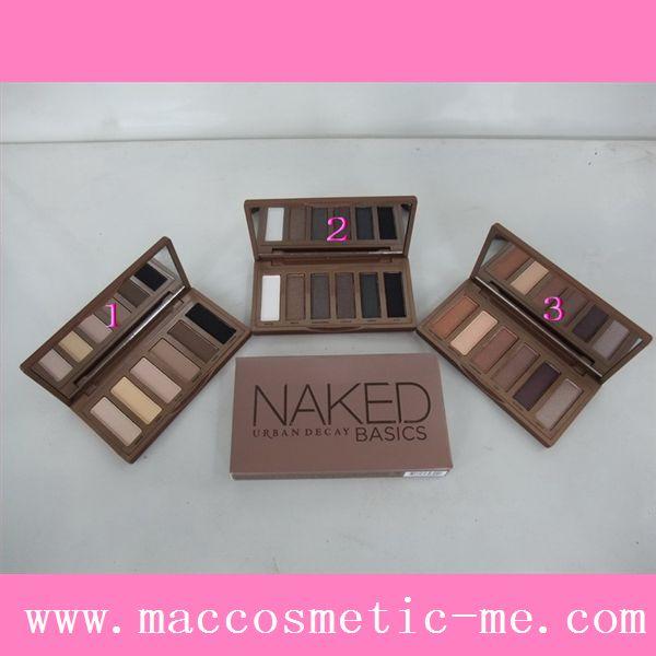 Naked Basics Urban Decay 12.90$