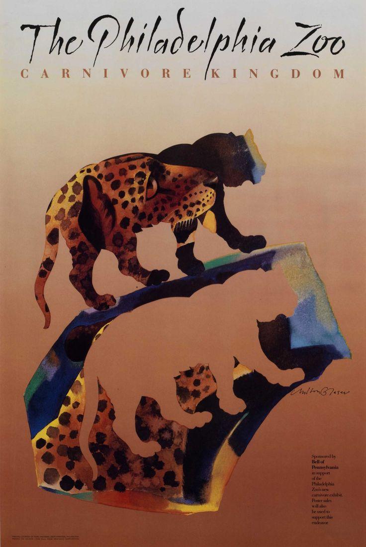 1000+ images about Glaser, Milton 1929- on Pinterest ...