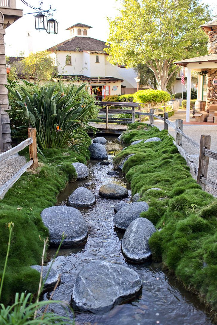 Seaport Village (25 San Diego Free Attractions).                                                                                                                                                                                 More