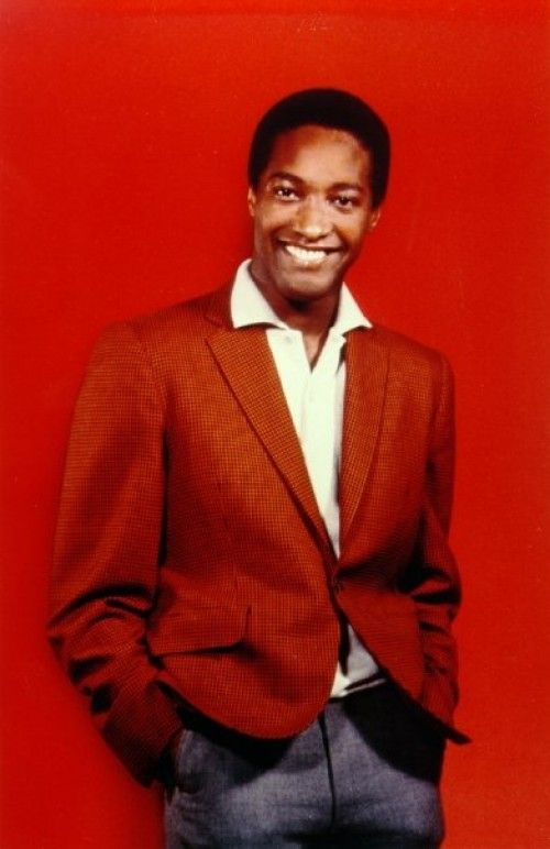 Sam Cooke was a brilliant singer, songwriter & is widely considered the inventor of Soul music.
