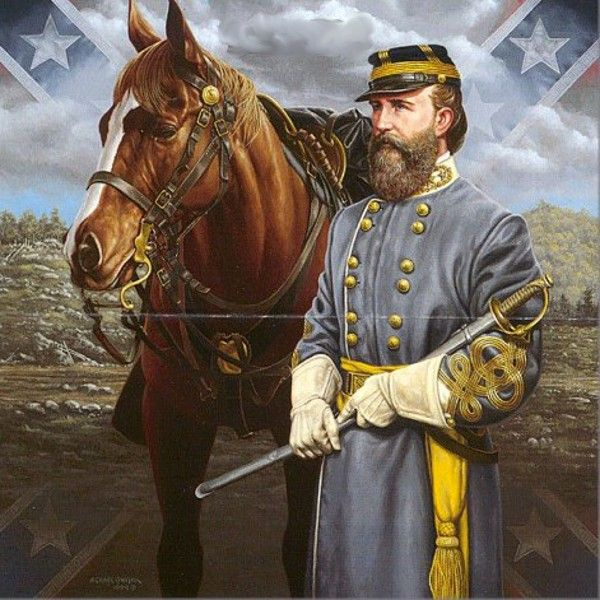 essays general james longstreet A carefully argued account of the general whom robert e lee affectionately  called ``my old war horse''—the same man who in the mythology.