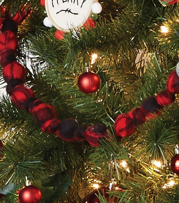 7 best JoAnn\u0027s images on Pinterest Christmas deco, Christmas decor