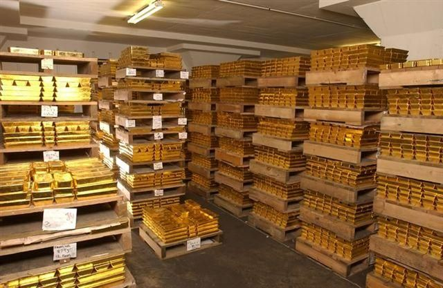 Gold Bullion | Gold Bullion Demand Trends: Bullish | leland national gold exchange