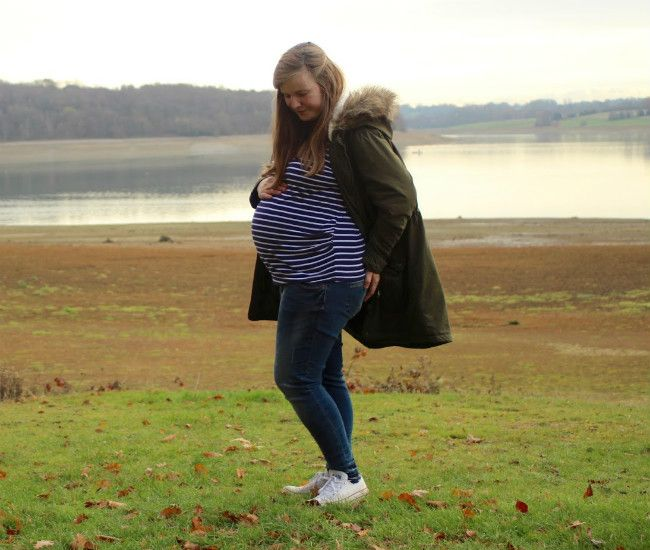 Mothercare Maternity jeans. Maternity / pregnancy fashion
