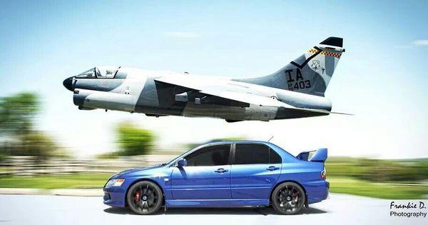 Mitsubishi auto - fine picture