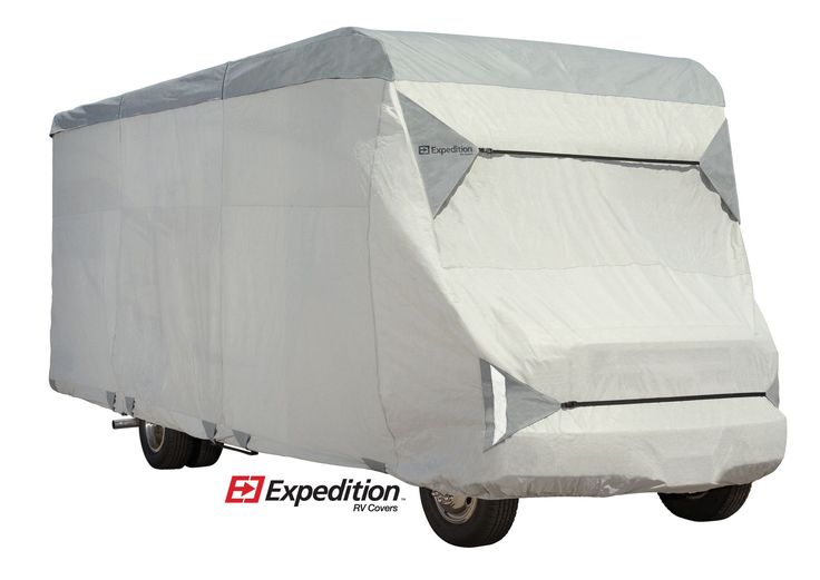 Expedition Class C RV Cover