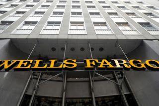 Wells Fargo Corporate Office Headquarters