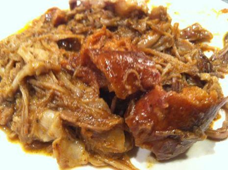 Cajun Slow-Cooker Pulled Pork   Slow cooker meals   Pinterest