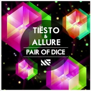 Tiësto & Allure - Pair of Dice [TEASER - Out October 8th!] | Download Music For Free - House Music Party All About House Music