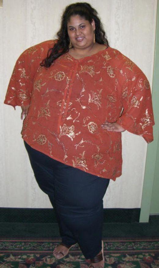 Women Plus Size Urban Clothing | Plus-Size Women's Fashion Tips