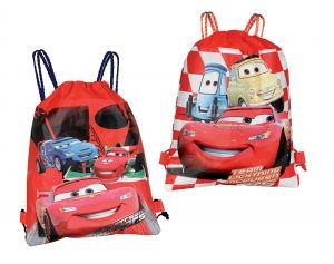 Mochila infantil Cuerdas Disney Cars, Regalo infantil #Grandetalles