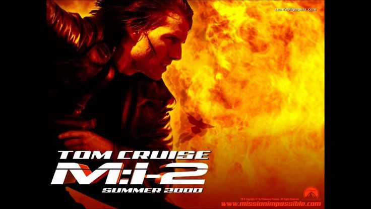 Mission Impossible 2 theme song, instrumental version https://www.youtube.com/watch?v=jgJ3QnrD3k0 #Music