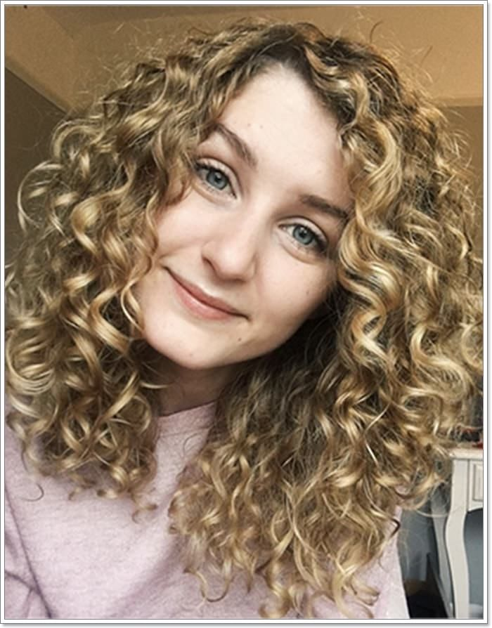 109 Brown Hair Ideas That Are Lovely For All Seasons Curly Girl