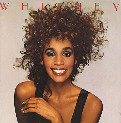 """The """"Whitney album is released. """"I Wanna Dance with Somebody (Who Loves Me)"""" was on this record."""