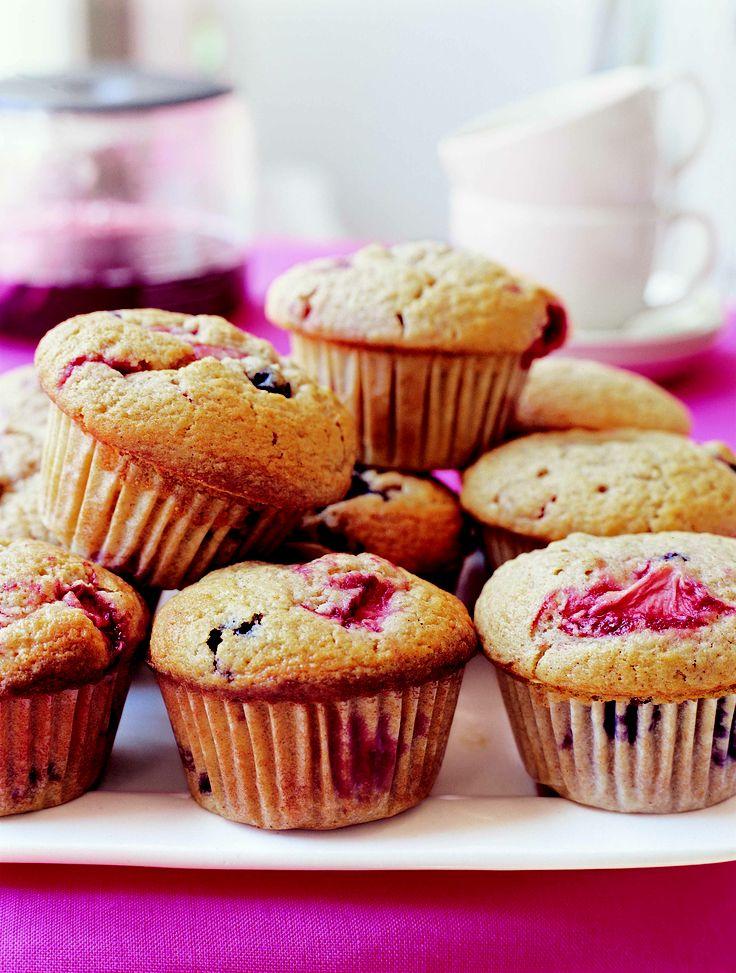 Best 25 Berry Muffins Ideas On Pinterest Bakery Muffins