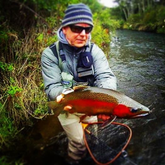 44 best taupo fly fishing rivers and streams images on for New zealand trout fishing