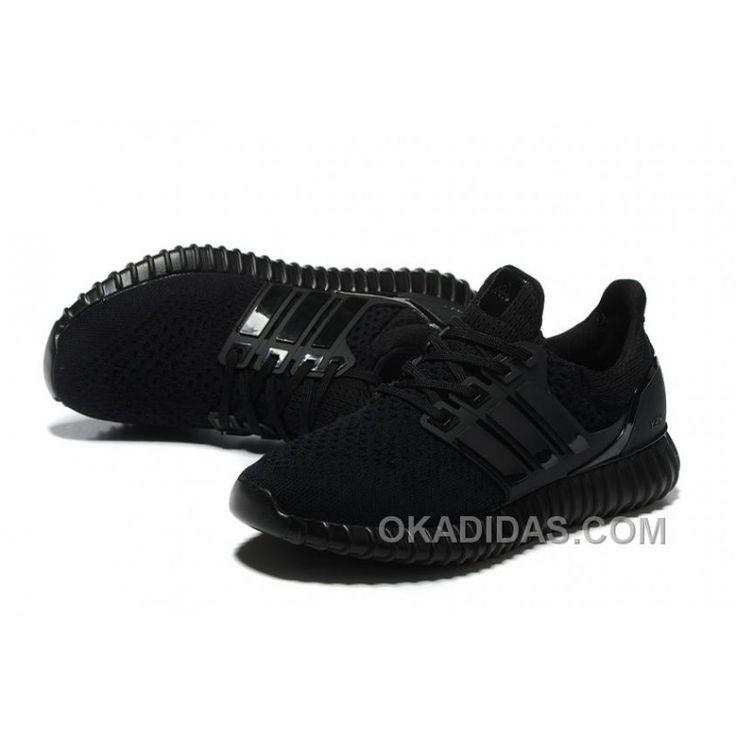 Adidas Yeezy Ultra Boost Men Black Online