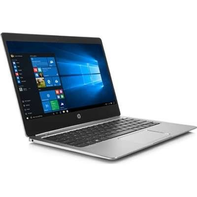 """HP W0S06UA#ABA EliteBook Folio G1 m5-6Y54 8GB 256GB W10P64 FHD 12.5"""" 3-Year. Part Number: W0S06UA#ABA. Headphone / Microphone Combo Port: Yes. Number of Thunderbolt 3 Ports: 2. Screen Size: 12.5"""". Aspect Ratio: 16:9. Screen Resolution: 1920 x 1080. Graphics Controller Manufacturer: Intel. Graphics Controller Model: HD Graphics 515. Free Shipping. Product Name: HP EliteBook Folio G1 m5-6Y54 8GB 256GB W10P64 FHD 12.5"""" 3-Year. Manufacturer Part Number: W0S06UA#ABA. Product Line: EliteBook..."""