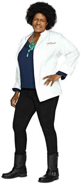 Top Chef Contestant Joy Crump | Executive Chef and Co-Owner, Foode