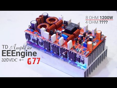 Pin By Electronic Circuit On Jatbord In 2021 Power Amplifiers Power Amplifier