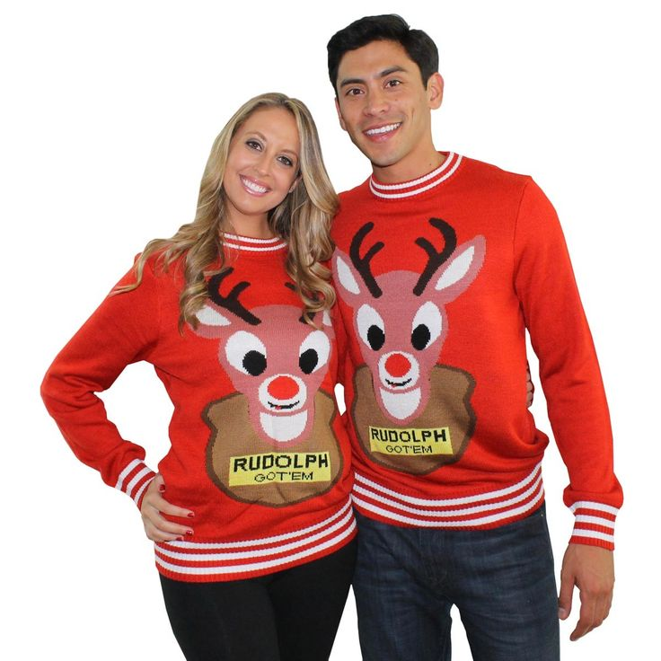 Couples Christmas Sweaters.Online Clothing Stores Couple Christmas Sweaters