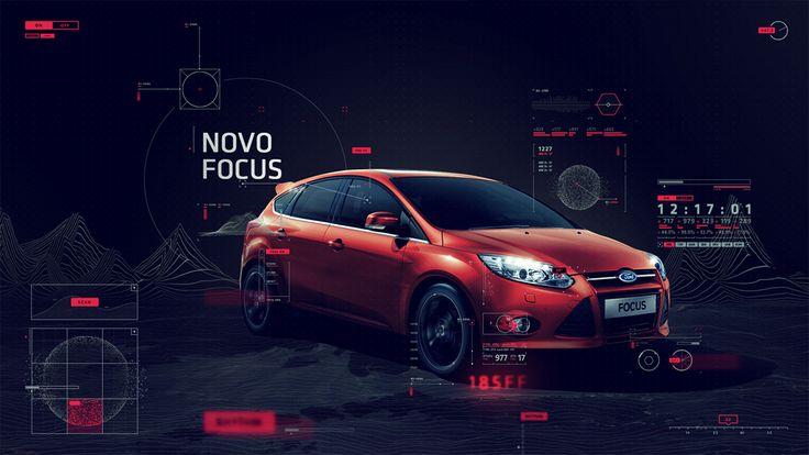 Ford Focus - Duble Service - Pedro Burneiko