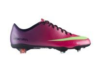 De voetbalschoenen van Cristiano Ronaldo