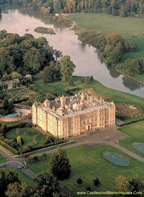 Longleat, Warminster, Wiltshire, England. www.castlesandmanorhouses.com Longleat is an English stately home and the seat of the Marquesses of Bath. As well as the Elizabethan country house, there is a...