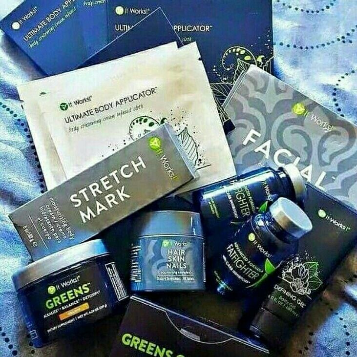 What are you looking for this year? Less stress,stronger hair,better skin,balanced body,tone and tightened skin?I can keep showingyou thousands of before and after photos of other people but I'd rather show you yours!!⠀ When your ready to get your sexy back  message me debbierowe1258@gmail.com  https:/facebook.com/Debbie1266/