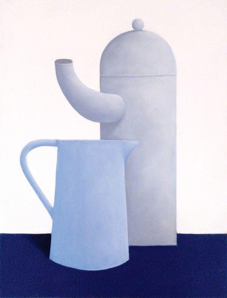 Nicolas Party, 'Still Life,' 2014, The Modern Institute