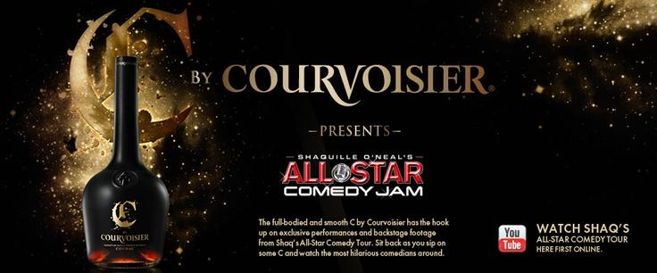 Courvoisier my favorite cognacFavorite Cognac
