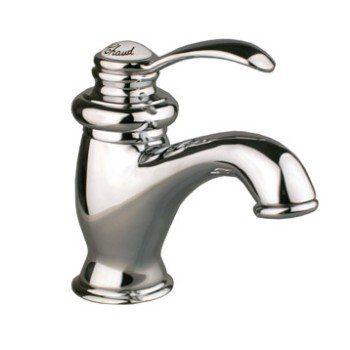 Mitigeur de lavabo chromé Cambridge | Leroy Merlin