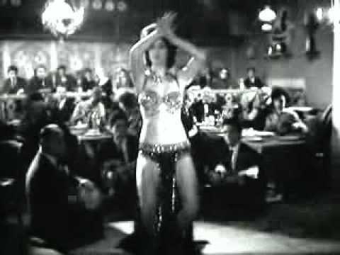 Boubouka Belly Dance - YouTube