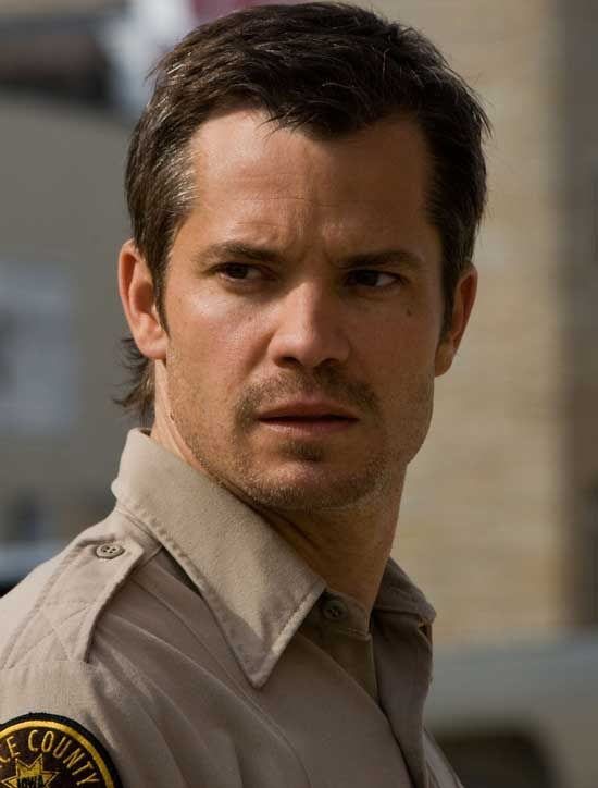 timothy olyphant..justified