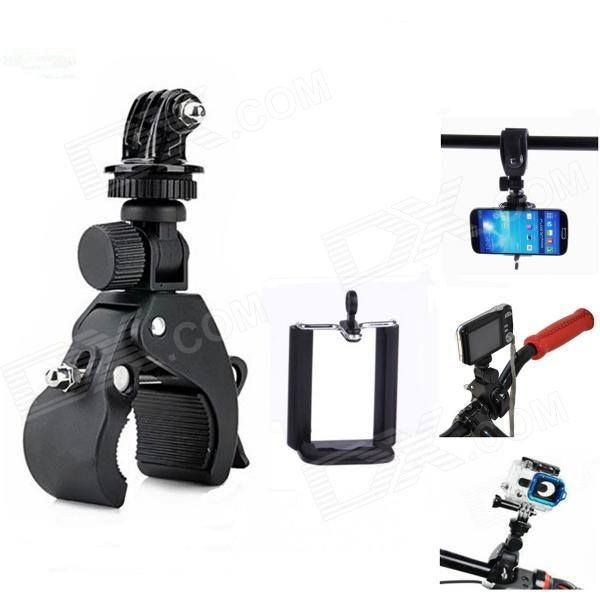#2 #3 #3In1 #Quick #Installation #Bicycle #Tripod #Mount #For #Camera #Cell #Phone #GoPro #Hero #4 #SJ4000 #Cameras # #Photo # #Video #Consumer #Electronics #GoPro #Accessories #Home #Mounting #Accessories Available on Store USA EUROPE AUSTRALIA http://ift.tt/2ggStgY