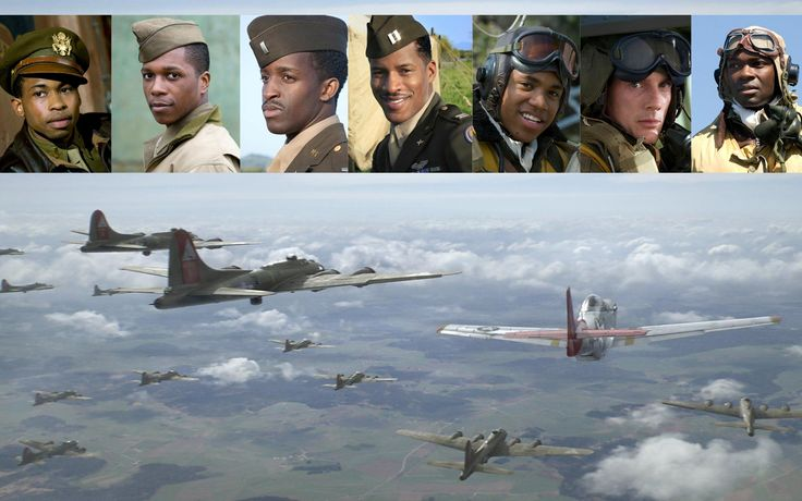 Red Tails, the movie: starring Cuba Gooding Junior, David Oyelowo, Terrence Howard, and Breaking Bad's Bryan Cranston. George Lucas served as executive producer and story writer on the film, an extremely rare project outside of his Star Wars and Indy franchises.