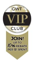 "Global Wealth Trade Corporation - World-Class VIP Club...Up to 10% Rebate.  Can U say, ""am smiling?"""