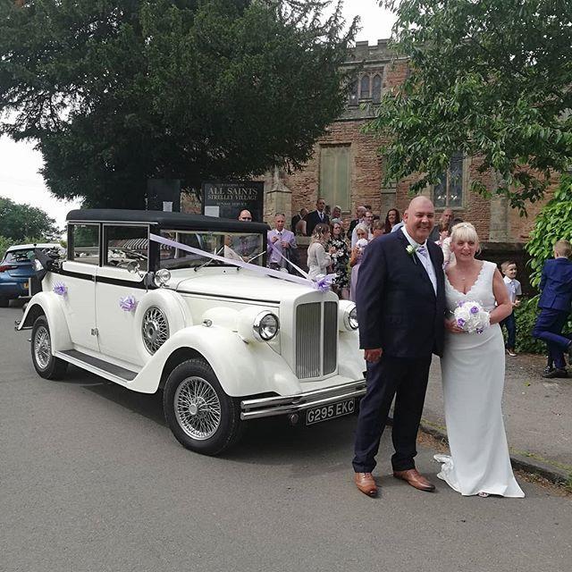 Instagram Wedding Car Vintage Car Wedding Wedding Car Hire