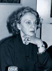 Retrato de Mónica - Sophia de Mello Breyner Andresen