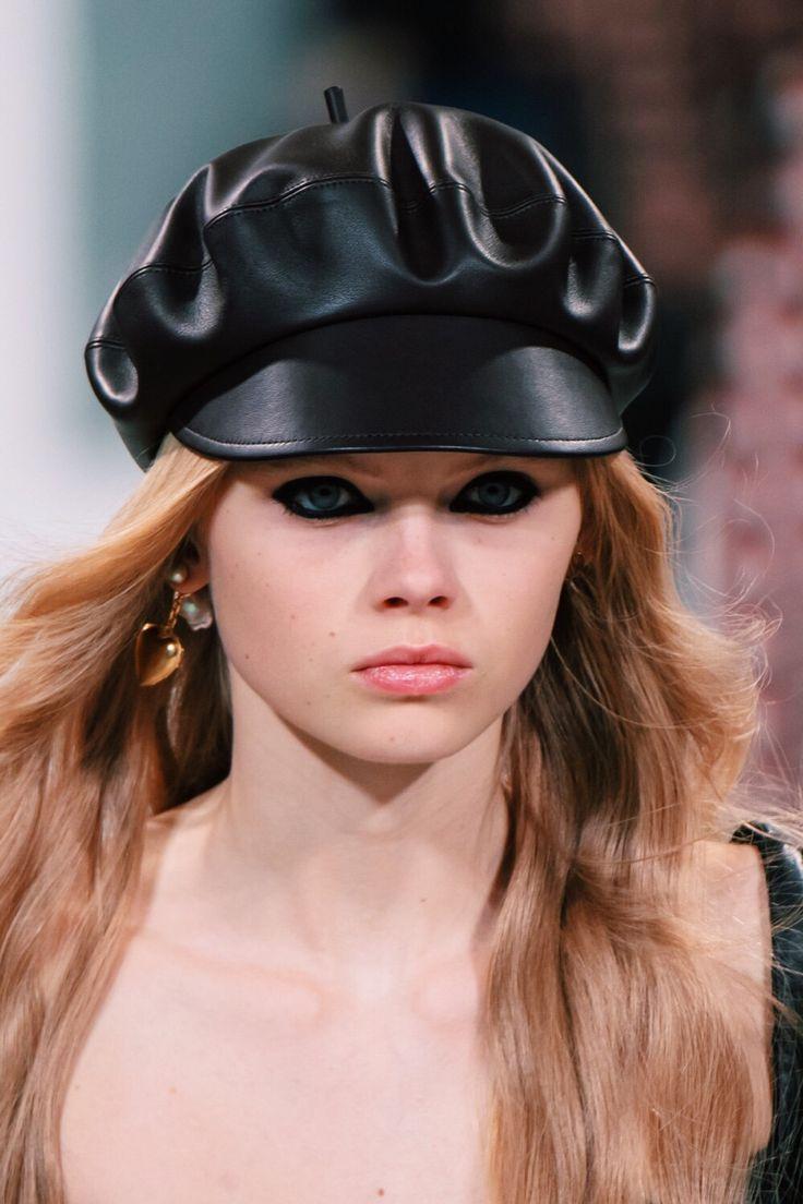 Evie Harris for Christian Dior FW 2020 | Fashion, Dior