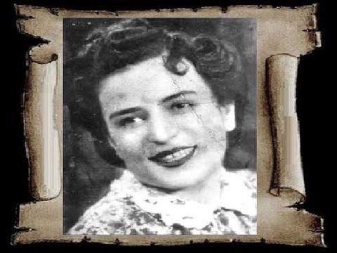 Σταυροπούλου Νταίζη γεννημένη στο άργος το 1912 απεβίωσε το 1994