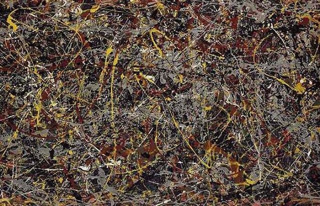 """After World War II in New York, a number of artists - Pollock, Newman, Barnett and Willem de Kooning began to paint in a style that was later called """"abstract expressionism"""".  Due to this trend, New York became the center of the art world.  Painting Pollock """"No. 5, 1948"""" is one of the most famous examples of the genre.  In 2006 painting """"No. 5, 1948"""" was sold at auction for $ 140 million. In 2011, the most expensive painting title passed to the canvas by Paul Cezanne """"Card Players"""", which…"""