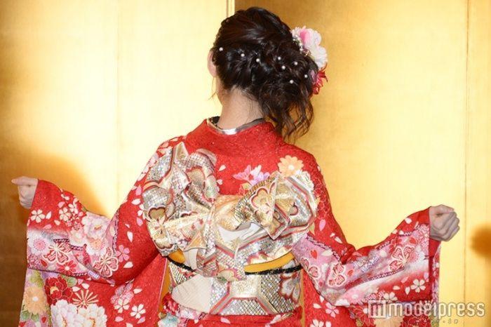 (画像58/94)入山杏奈、木崎ゆりあらAKB48グループ新成人32人、艶やか振袖姿お披露目<全メンバー抱負コメント>