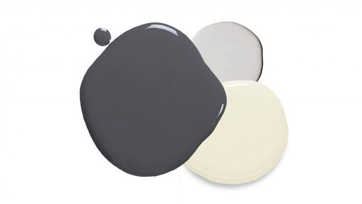 grey-shades-exterior-paint-jan15 - 'Endure' paints in Cable Ash, $61.90/4L, Viking Grey, $82.90/4L, and Alpine Snow, $61.90/4L, all Taubmans